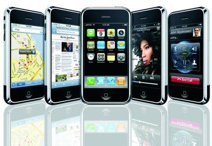 Click50 jornalismo marketing e comunicao digital iphone est cheio de funcionalidades que agradam seus usurios reheart Gallery